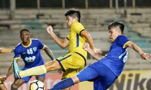 Global 3-3 Thanh Hóa(bảng G AFC Cup 2018)