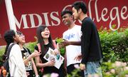 Thông tin mới nhất về du học tại Học viện MDIS, Singapore