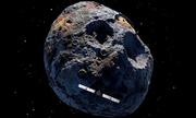 Kế hoạch thám hiểm tiểu hành tinh kim loại của NASA