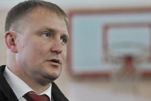 Phó chủ tịch Ủy ban Quốc phòng Duma quốc gia (Hạ viện) Nga Alexander Sherin. Ảnh: Sputnik.