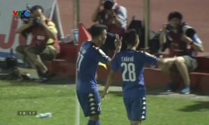 Bình Dương 3-3 Thanh Hóa(Vòng 5 - V.League 2018)