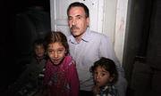 Cuộc trốn chạy khỏi IS giá 90.000 USD của gia đình người Iraq