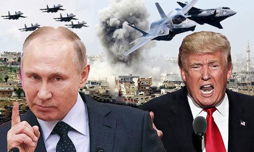 Được, mất của Mỹ sau đòn không kích giáng vào Syria