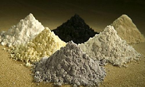 Mỏ khoáng sản mới tìm thấy ở Nhật Bản có trữ lượng khổng lồ. Ảnh minh họa:USGS.