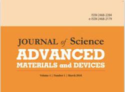 Trang bìa tạp chíJSAMD