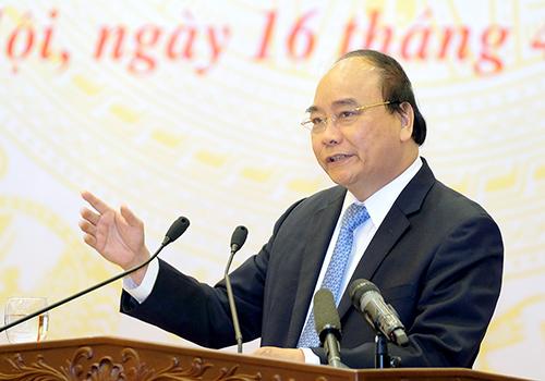 Thủ tướng: Chi phí logistics cao là rào cản với doanh nghiệp