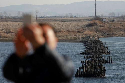 Cuộc sống ở miền phên dậu Triều Tiên - Trung Quốc - ảnh 3