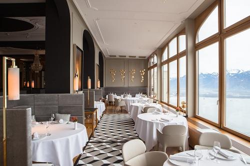 Du học Thụy Sĩ ngành quản trị khách sạn, tổ chức sự kiện - ảnh 1
