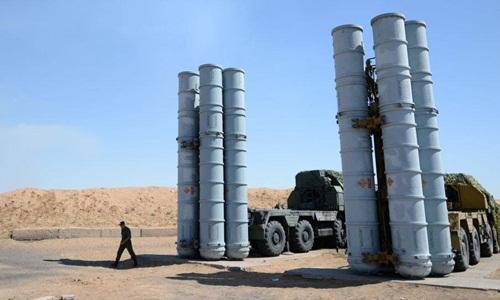 Nga sẽ làm mọi việc để giúp Syria đảm bảo an ninh - ảnh 1