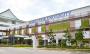 Hội thảo học bổng 100% học phí Đại học James Cook Singapore