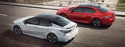 Những thương hiệu phổ biến giúp xe có giá trị bán lại cao. Ảnh: Mototrend.