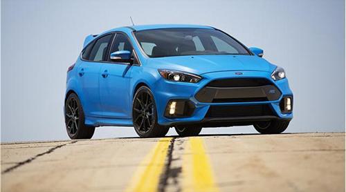 Lựa chọn sedan, hatchback, minivan hoặc SUV tùy theo mục đích người sử dụng. Ảnh: Usnews.