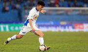 Tuyệt phẩm của Xuân Trường lọt vào Top 5 bàn thắng ở vòng 5 V-League 2018