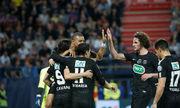 Caen 1-3 PSG(BK Cúp QG Pháp 2017/18)