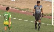 SLNA 0-0 Bình Dương(Vòng 6 - V. League 2018)