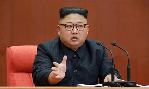 Triều Tiên tuyên bố dừng thử tên lửa và hạt nhân