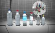 Quá trình tìm ra enzyme đột biến có thể 'ăn' nhựa
