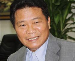 Ông Hoàng Văn Toàn.