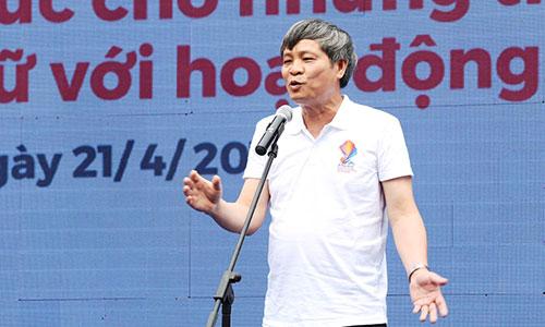 Thứ trưởng Bộ Khoa học và Công nghệPhạm Công Tạc , chúng tôi tin tưởng phụ nữ Việt Nam cũng như phụ nữ thế giới sẽ tiếp tục có những đóng góp to lớn cho đổi mới sáng tạo, Thứ trưởng Phạm Công Tạc bày tỏ.