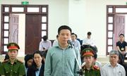 Ông Hà Văn Thắm từ chối quyền kháng cáo về tội cố ý làm trái