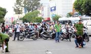 Nam thanh niên bị đâm chết sau va quẹt xe ở Sài Gòn