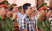 Thanh niên lĩnh án tử vì chém chết hai người trong cơn 'ngáo đá'