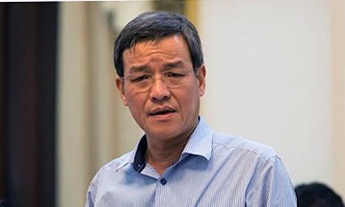 Chủ tịch tỉnh Đồng Nai bị khiển trách