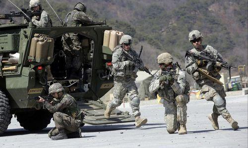 Mỹ-Hàn thu nhỏ tập trận trước họp thượng đỉnh với Triều Tiên -