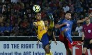 Johor Darul Tazim 3-2 Sông Lam Nghệ An