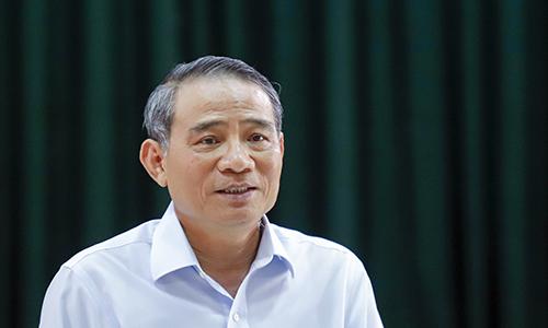 Ông Trương Quang Nghĩa: Sau Đà Nẵng, TP HCM hay Đồng Nai cũng có lùm xùm cần xử lý