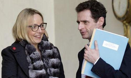 Phái đoàn Pháp tại EU bỏ về vì cuộc họp không có phiên dịch