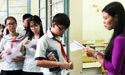 TP HCM siết chặt đăng ký nguyện vọng vào lớp 10