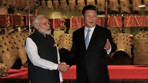 Trung - Ấn nhất trí duy trì hòa bình tại biên giới