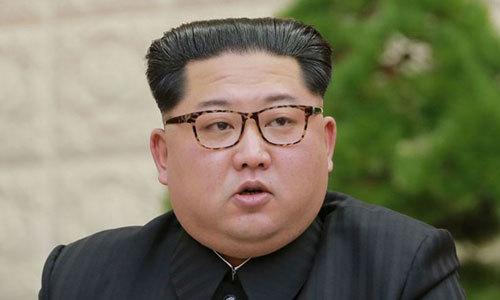 Triều Tiên sẵn sàng từ bỏ vũ khí hạt nhân nếu Mỹ hứa không xâm lược