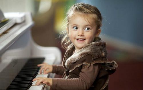 Sáu lợi ích nếu trẻ được học chơi nhạc cụ
