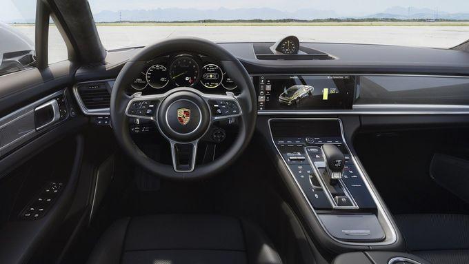 10 nội thất ôtô đẹp nhất thế giới 2018