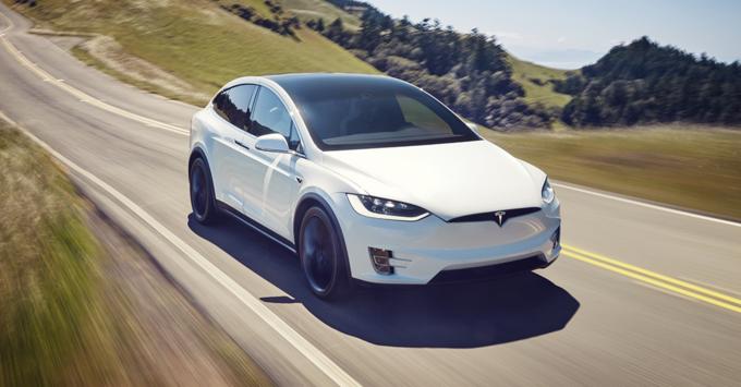 10 xe SUV tăng tốc nhanh nhất thế giới