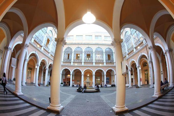 10 đại học đẹp nhất khu vực Mỹ Latin