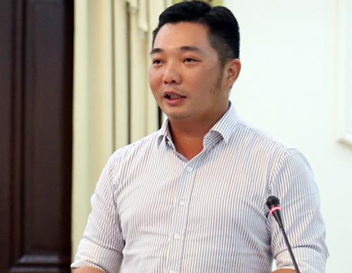 Lãnh đạo TP HCM: Ông Lê Trương Hải Hiếu đã bổ sung lý lịch