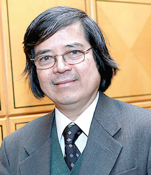 Giáo sư Việt được Nhật hoàng tặng huân chương Thụy Bảo Vàng