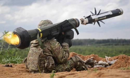 """Ukraine có thể vỡ mộng với """"sát thủ diệt tăng"""" Mỹ"""