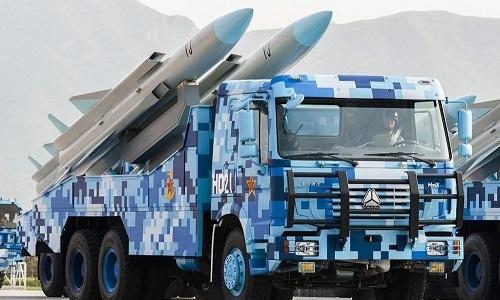 Điều tên lửa ra Trường Sa, Trung Quốc sắp hoàn tất quân sự hóa ở Biển Đông