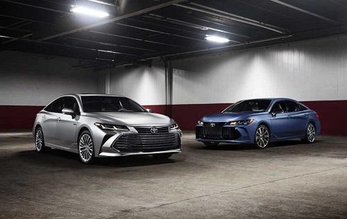 Các hãng xe Nhật vẫn cố gắng thúc đẩy doanh số sedan bằng cách cải tiến sản phẩm. Ảnh: Slashgear.