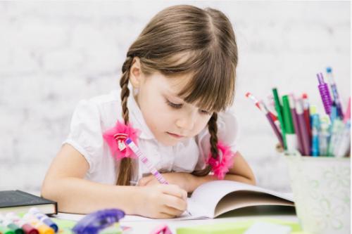 Bảy cách xây dựng thói quen làm bài tập về nhà tốt cho con