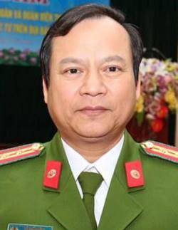 Đại tá Võ Tuấn Dũng.