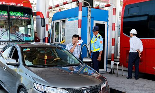 Chủ đầu tư đòi trả BOT ở Khánh Hòa cho Bộ Giao thông