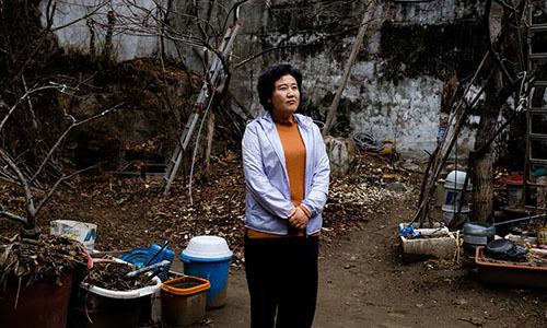 Những người Triều Tiên tha hương khao khát trở về quê nhà