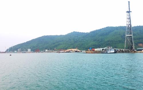 Lãnh đạo 5 tỉnh miền Trung bàn phát triển khu kinh tế