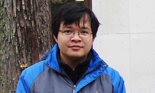 Ba nhà khoa học nhận giải Tạ Quang Bửu