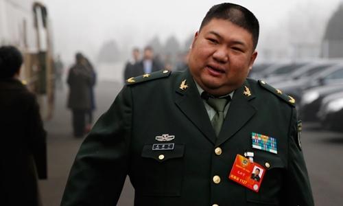 Cháu trai Mao Trạch Đông tái xuất sau tin đồn tử nạn ở Triều Tiên